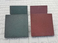 Safe polyurethane tiles (2/3)