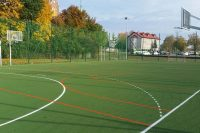 high quality sport fields (1/3)