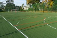 high quality sport fields (2/3)