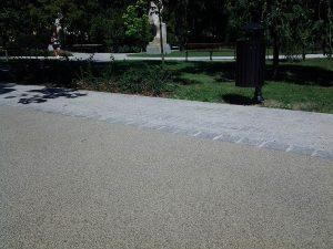 Ekoway - przykładowe realizacje - Bydgoszcz Park Kochanowskiego zdj01