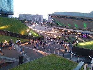Ekoway - przykładowe realizacje - Katowice zdj01