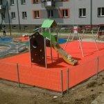 plac zabaw Libiąż - realizacje Eurogoma