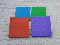 Safe polyurethane tiles (1/3)