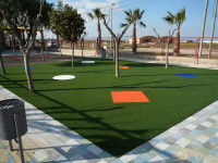 Artificial grass (2/3)